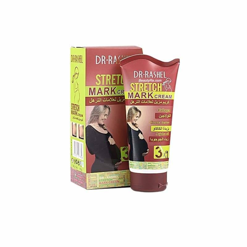 Dr.Rashel 3 in 1 Stretch Mark Cream