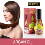 Dr.Rashel Argan Oil with Keratin for Deep Nourishment