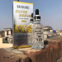 Load image into Gallery viewer, 24K Silver VIP Serum