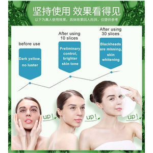 Dr.Rashel Aloe Vera Soothe & Smooth Essence Mask - Pack Of 5