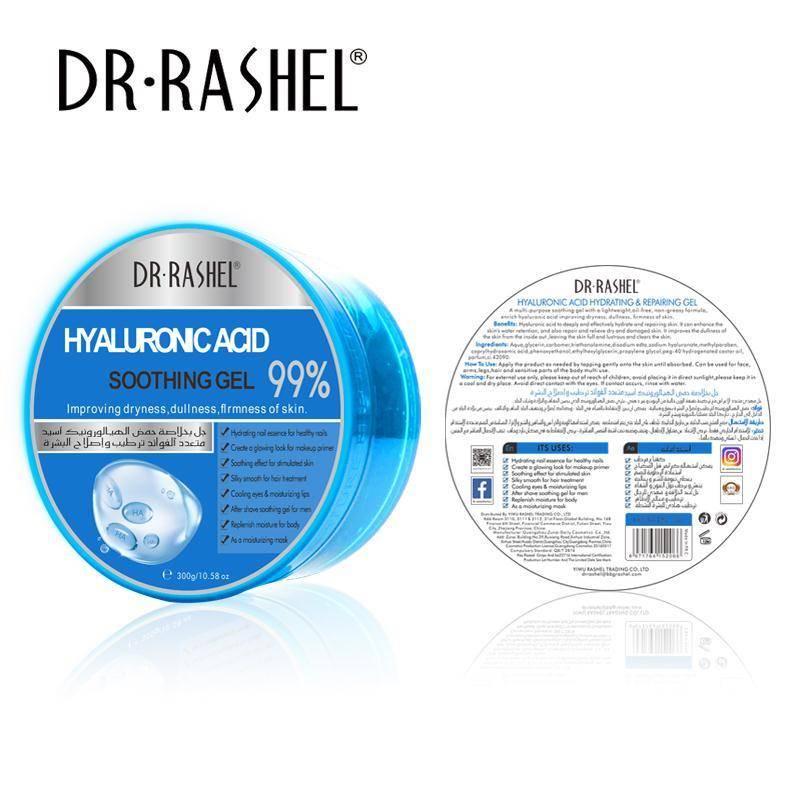 Dr Rashel Hyaluronic Acid Soothing Gel