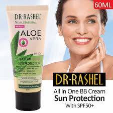 Aelo Vera BB Cram all in one Sun Cream