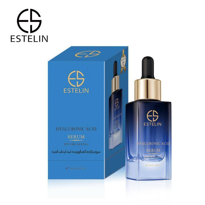 Dr.Rashel Estelin Hyaluronic Acid Hydrating Serum