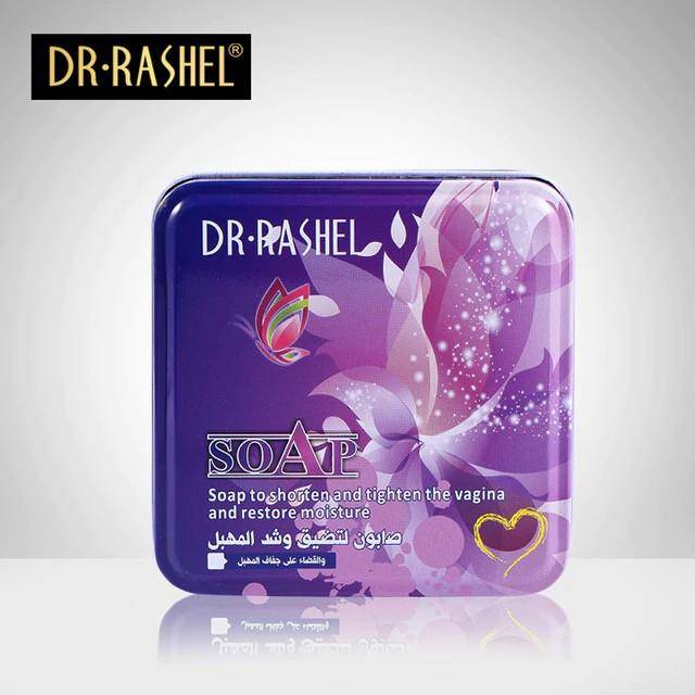 Dr Rashel Private Parts Firming Soap