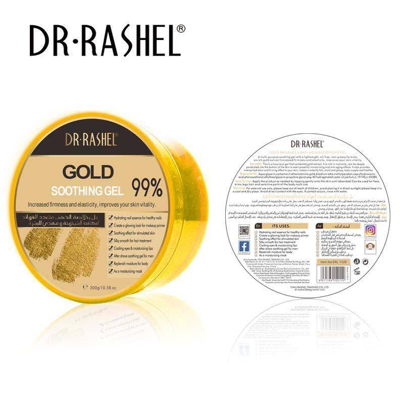 Dr.Rashel Gold Soothing Gel