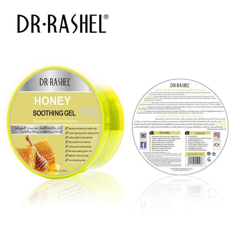 Dr.Rashel  Honey Soothing & Moisturizing Gel