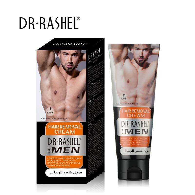 Dr.Rashel Men Hair Removal Cream