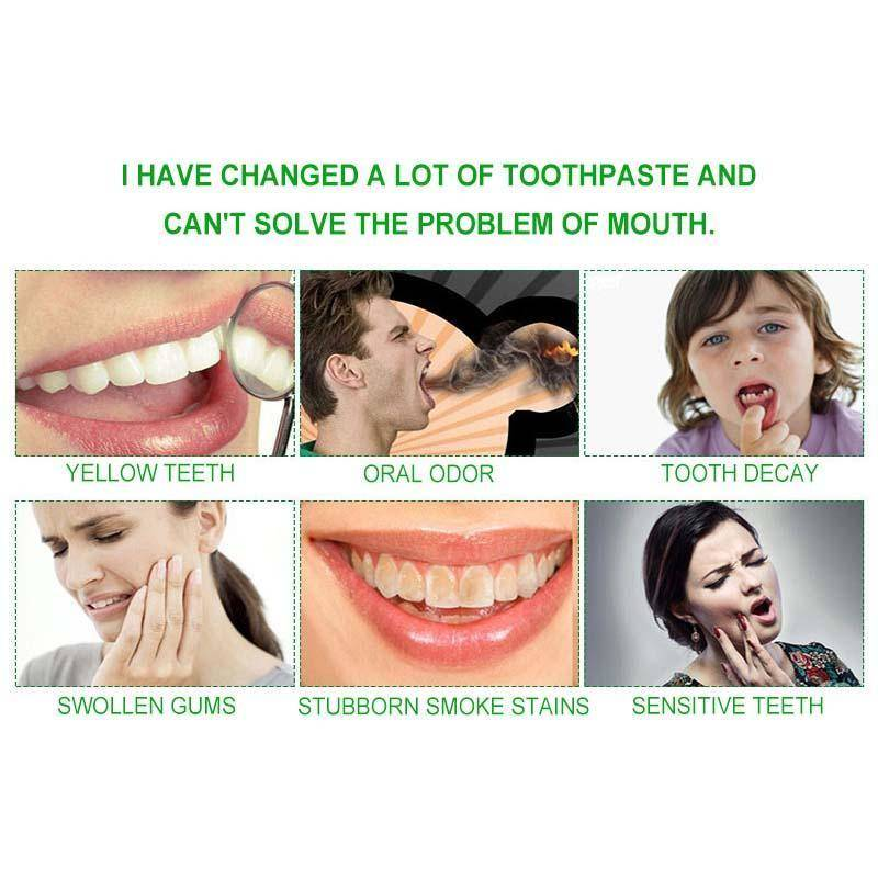 Dr.Rashel Aloe Vera Teeth And Gum Protection Toothpaste