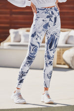 Load image into Gallery viewer, Palette Abstract Highwaist Leggings