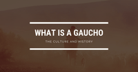What is a Gaucho