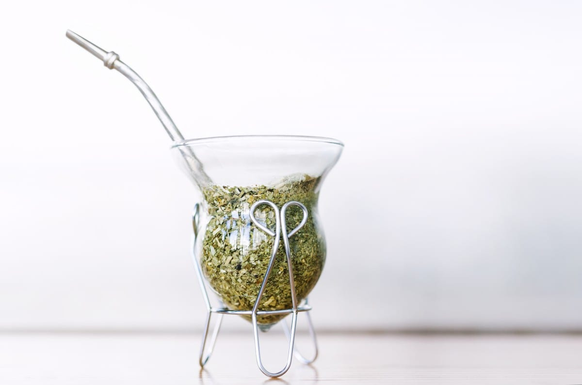 Class Cup for Yerba Mate