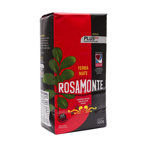 Rosamonte Traditional Plus