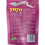 Yuyo Organic Rooibos Tea with Cacao & Hibiscus