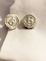 Load image into Gallery viewer, Personalised cufflinks