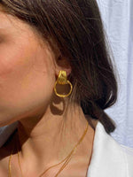 Load image into Gallery viewer, Magari earrings
