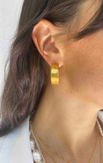 Load image into Gallery viewer, Velluto earrings