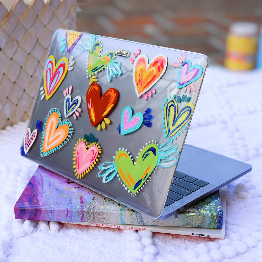 Milagritos Macbook Case