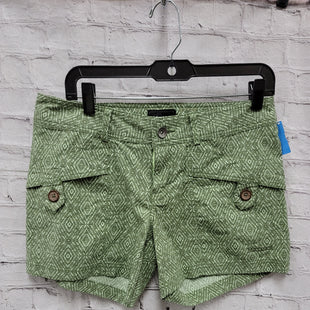 Primary Photo - BRAND: MARMOT STYLE: SHORTS COLOR: GREEN SIZE: 8 SKU: 115-115309-18660