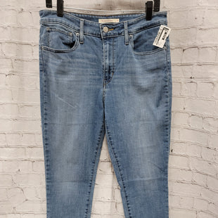 Primary Photo - BRAND: LEVIS STYLE: JEANS COLOR: DENIM SIZE: 12 SKU: 115-115340-2136