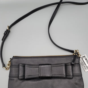 Primary Photo - BRAND: KATE SPADE STYLE: HANDBAG COLOR: BLACK SIZE: SMALL SKU: 115-115347-3120