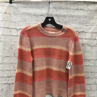 Primary Photo - BRAND: LAUREN CONRAD STYLE: SWEATER HEAVYWEIGHT COLOR: PINK SIZE: S SKU: 115-115335-3511