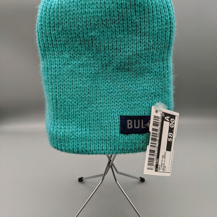 Primary Photo - BRAND:   BULASTYLE: HAT COLOR: TURQUOISE OTHER INFO: KNIT SKU: 115-115255-53577