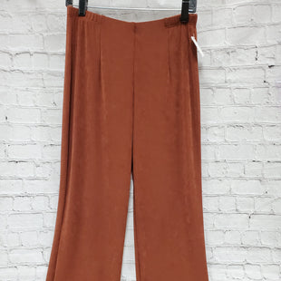 Primary Photo - BRAND: CHICOS STYLE: PANTS COLOR: RUST SIZE: M SKU: 115-115336-320