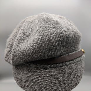 Primary Photo - BRAND: JOE BOXER STYLE: HAT COLOR: GREY SKU: 115-115336-1793
