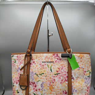 Primary Photo - BRAND: DANA BUCHMAN STYLE: HANDBAG COLOR: FLORAL SIZE: MEDIUM SKU: 115-115257-30375