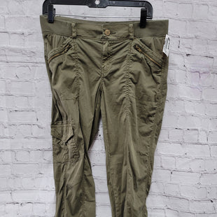 Primary Photo - BRAND: SONOMA STYLE: PANTS COLOR: GREEN SIZE: 6 SKU: 115-115338-4253