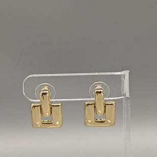 Primary Photo - BRAND: CHICOS STYLE: EARRINGS COLOR: GOLD SKU: 115-115338-4164