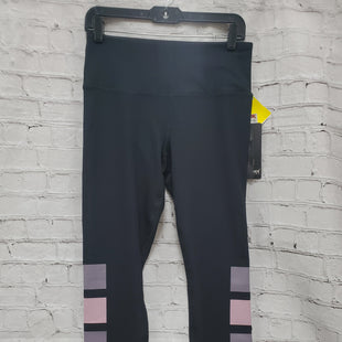 Primary Photo - BRAND: 90 DEGREES BY REFLEX STYLE: ATHLETIC PANTS COLOR: BLACK SIZE: L SKU: 115-115336-2726