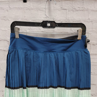 Primary Photo - BRAND: LULULEMON STYLE: ATHLETIC SKIRT SKORT COLOR: BLUE SIZE: 6 SKU: 115-115314-12078