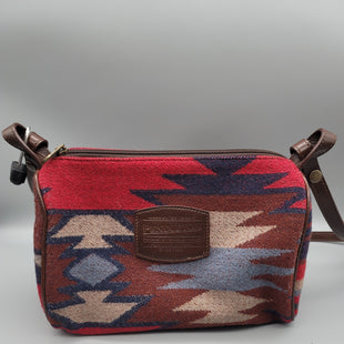 Primary Photo - BRAND: PENDLETON STYLE: HANDBAG COLOR: RED SIZE: SMALL SKU: 115-115360-2107