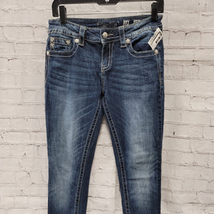 Primary Photo - BRAND: MISS ME STYLE: JEANS COLOR: DENIM SIZE: 6 SKU: 115-115360-2569