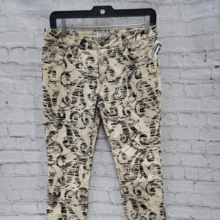 Primary Photo - BRAND: FREE PEOPLE STYLE: PANTS COLOR: CREAM SIZE: 2 SKU: 115-115347-3149