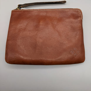 Primary Photo - BRAND: PATRICIA NASH STYLE: WRISTLET COLOR: BROWN SKU: 115-115336-3930***