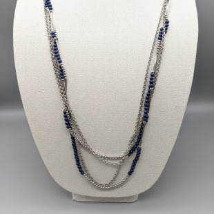 Primary Photo - BRAND: PREMIER DESIGNS STYLE: NECKLACE COLOR: BLUE OTHER INFO: NEW! SKU: 115-115314-9913