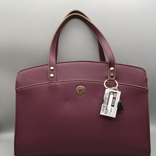 Primary Photo - BRAND: ANNE KLEIN STYLE: HANDBAG COLOR: PURPLE SIZE: MEDIUM OTHER INFO: ** SKU: 115-115260-94378