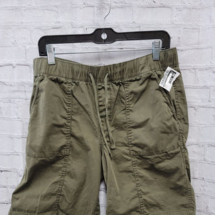 Primary Photo - BRAND: SONOMA STYLE: SHORTS COLOR: GREEN SIZE: 14 SKU: 115-115314-11055