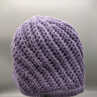 Primary Photo - BRAND: SMARTWOOL STYLE: HAT COLOR: PURPLE OTHER INFO: THICK BEANIE SKU: 115-115309-14570