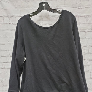 Primary Photo - BRAND: OLD NAVY STYLE: ATHLETIC TOP COLOR: BLACK SIZE: XXL SKU: 115-115347-2301