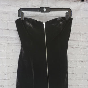 Primary Photo - BRAND: ARMANI EXCHANGE STYLE: DRESS SHORT SLEEVELESS COLOR: BLACK SIZE: 6 SKU: 115-115338-3728