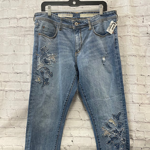 Primary Photo - BRAND: PILCRO STYLE: JEANS COLOR: DENIM SIZE: 12 SKU: 115-115347-3537