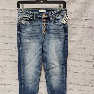 Primary Photo - BRAND: KANCAN STYLE: JEANS COLOR: DENIM SIZE: 4 SKU: 115-115309-20074