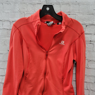 Primary Photo - BRAND:  CMB STYLE: ATHLETIC JACKET COLOR: CORAL SIZE: M OTHER INFO: SALOMON - SKU: 115-115309-21655