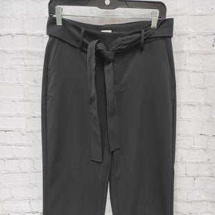 Primary Photo - BRAND: A NEW DAY STYLE: PANTS COLOR: BLACK SIZE: 2 SKU: 115-115347-3293