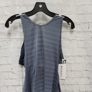 Primary Photo - BRAND: ATHLETA STYLE: ATHLETIC TANK TOP COLOR: NAVY SIZE: XXS OTHER INFO: NEW! SKU: 115-115314-11375