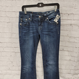 Primary Photo - BRAND: MISS ME STYLE: JEANS COLOR: DENIM SIZE: 6 OTHER INFO: ** SKU: 115-115360-2570