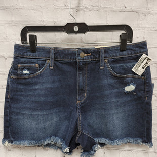 Primary Photo - BRAND: UNIVERSAL THREAD STYLE: SHORTS COLOR: DENIM SIZE: 12 SKU: 115-115309-19294